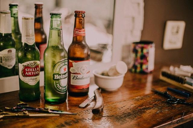 Beneficios saludables de la cerveza